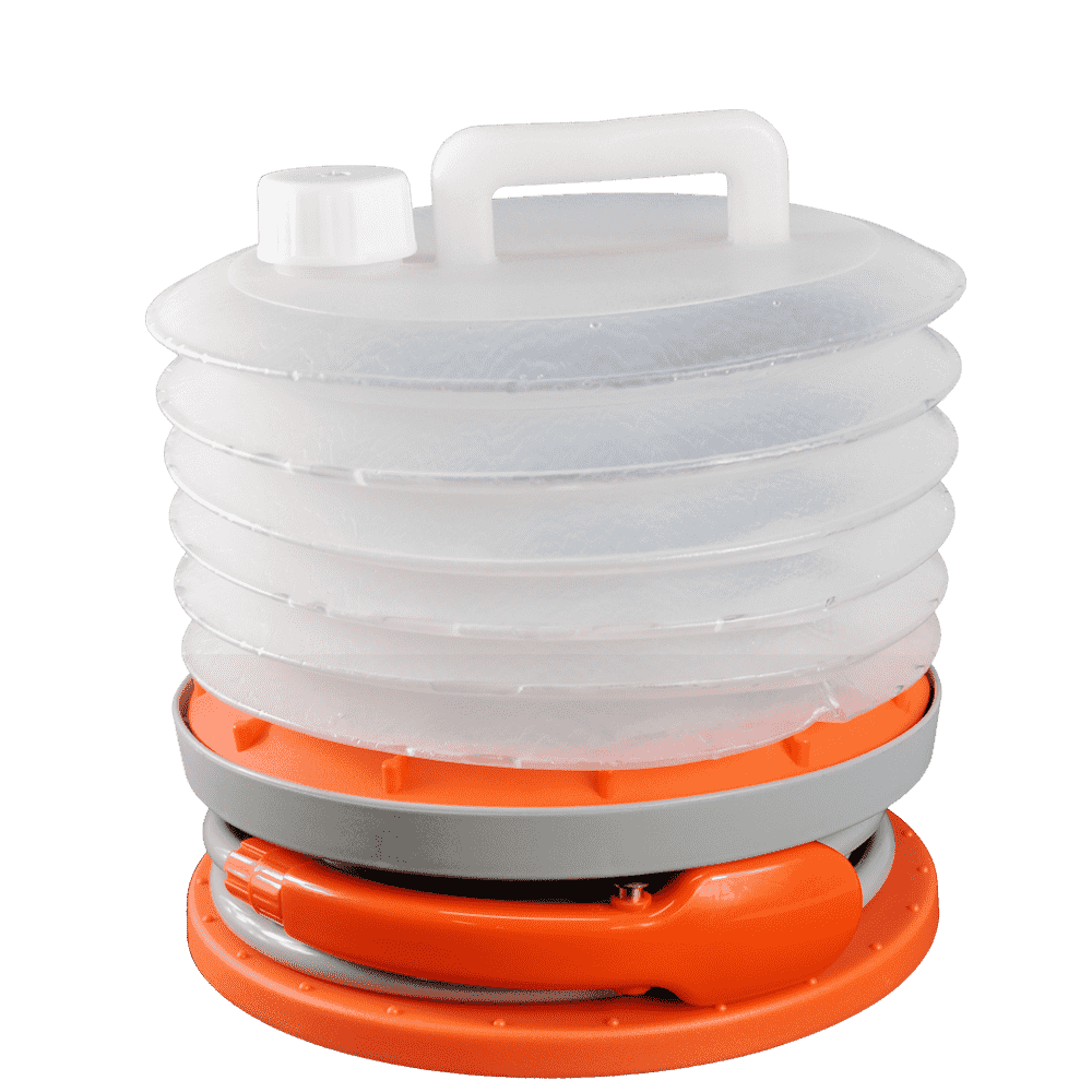 Portable Camping Shower GFS-10L