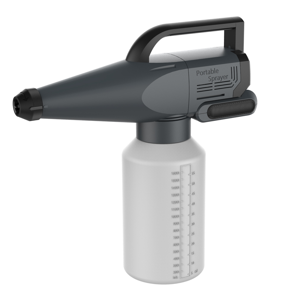 Portable Electrostatic Mist Sprayer GFS-S20